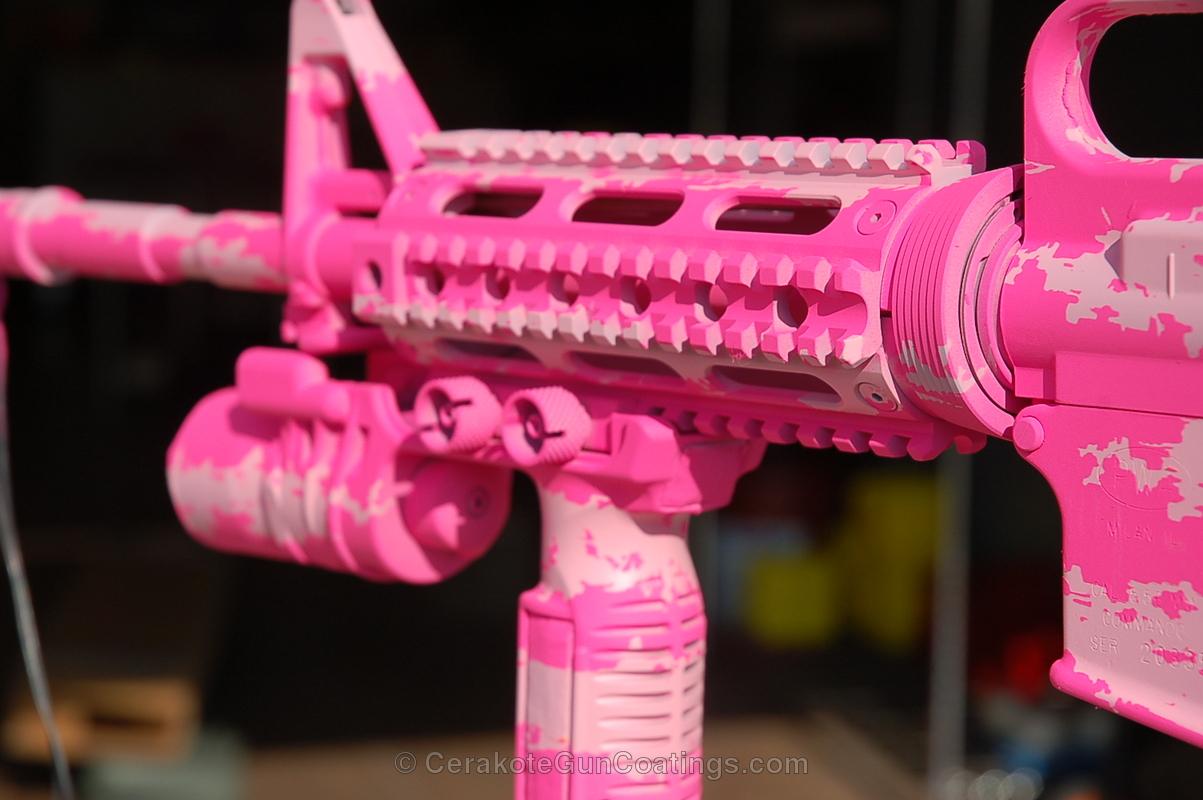 Gun Modification &...